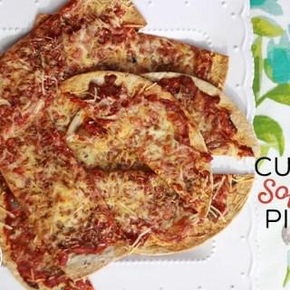 Cuban Sofrito Pizza Recipe