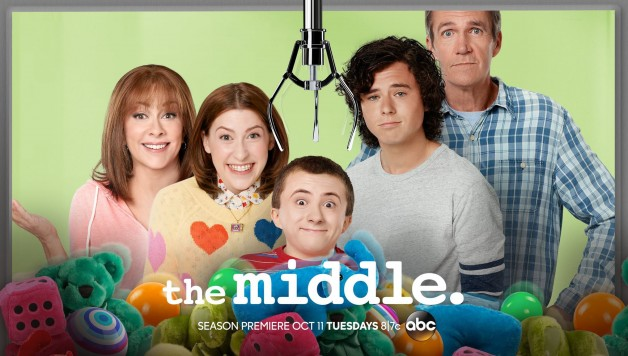 the-middle-logo-title