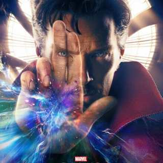 Doctor Strange Will Blow Your Mind