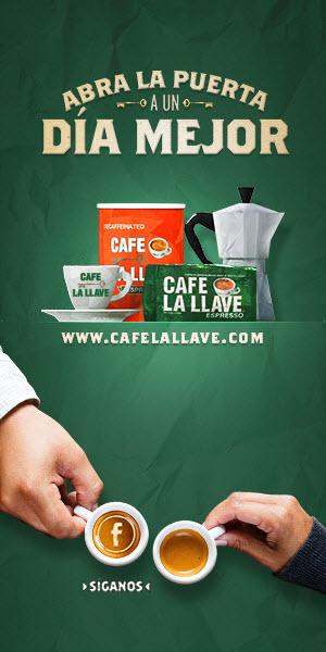 Cafe La Llave