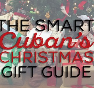 The Smart Cuban's Christmas Gift Guide
