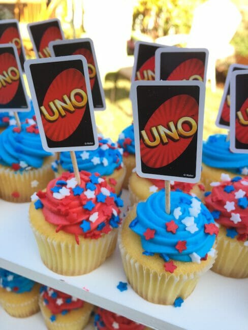 Sebastian Turns UNO First Birthday Party My Big Fat