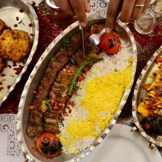 MAHDI – My Favourite Persian Restaurant
