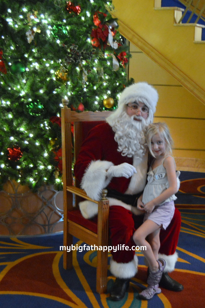 Very MerryTime Christmas Cruises With Disney Cruise Line
