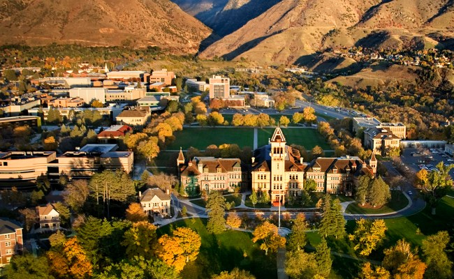 Why Logan Utah Is The Perfect Family Vacation My Big Fat Happy Life