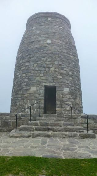 The Original Washington Monument