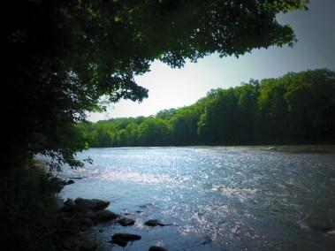 The Housatonic River