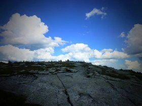 Baldpate Mountain