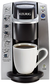 Hot Keurig deal! Keurig K130/B130 Brewing System Just $67!