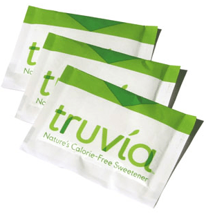Free Sample of Truvia + Coupon