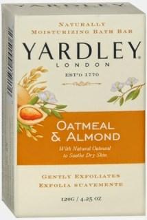 RARE Yardley Coupon - $1 Off Any Body Wash or Bar Soaps