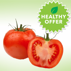 SavingStar Healthy Offer: Save 20% on Loose Tomatoes
