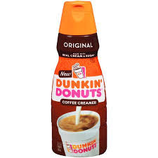 dunkin donuts creamer coupons 2016