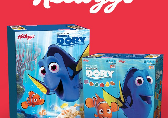finding dory free movie ticket for BJs wholesale club shoppers