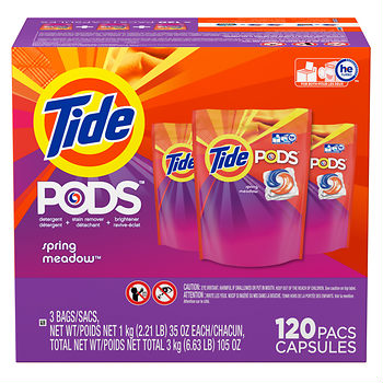 tide pods and more new printable coupons