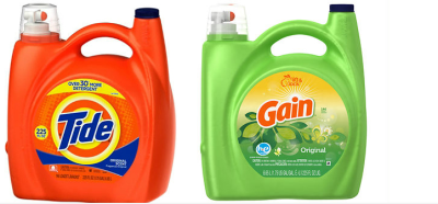 tide and gain new printable coupons