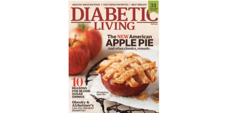 Free Diabetic Living