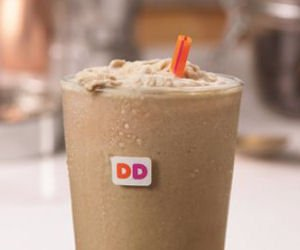dunkin donuts free drink