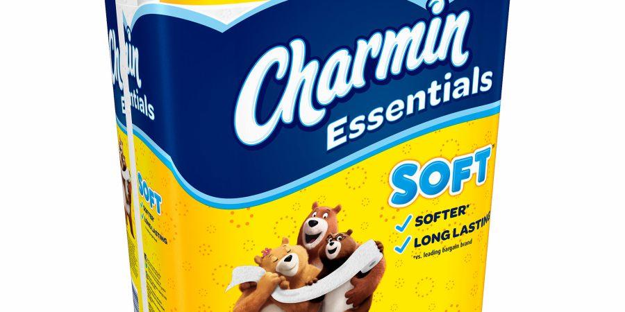 charmin essentials toilet paper price at BJs wholesale club