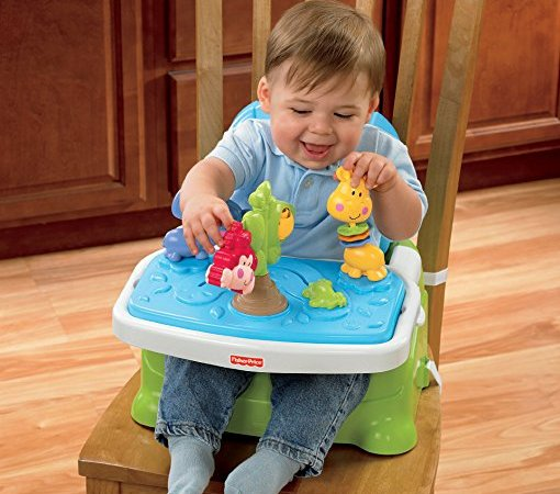 amazon fisher price booster deal