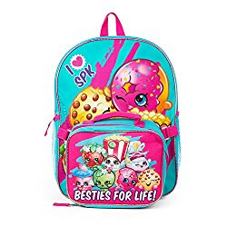 backpacks with detachable lunch kit