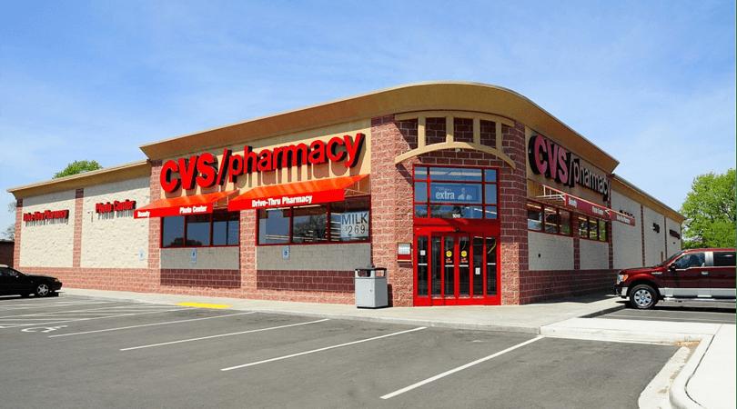 cvs stores closing full list
