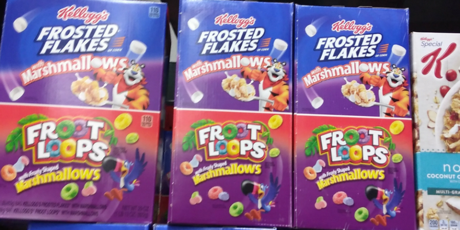 kelloggs marshmallows cereal deal