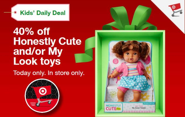 honest dolls cartwheel offer