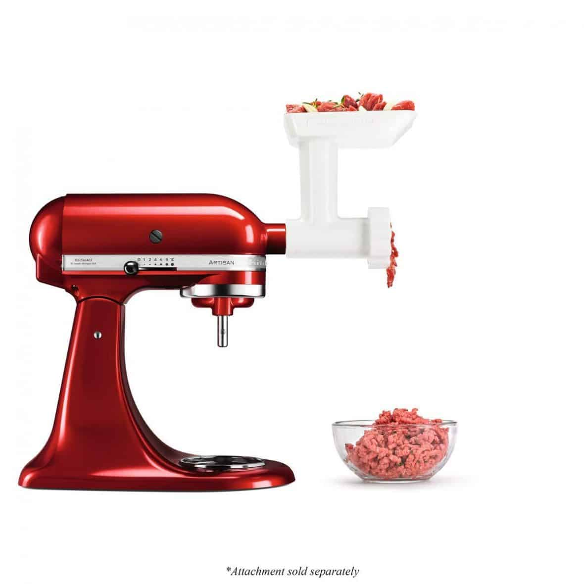 KitchenAid Food Grinder Attachment 30 Shipped  My BJs