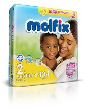 Molfix diapers distributors