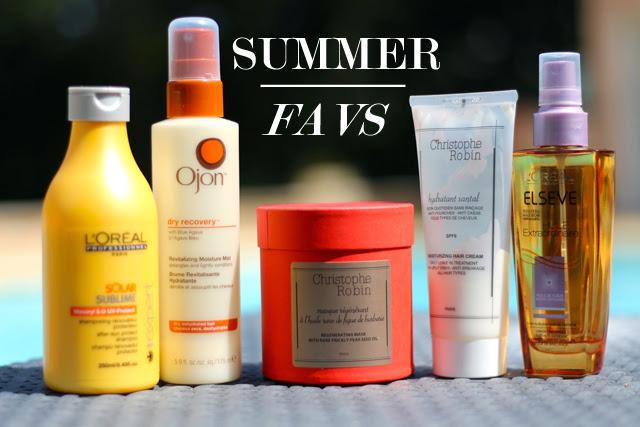 SummerFavs
