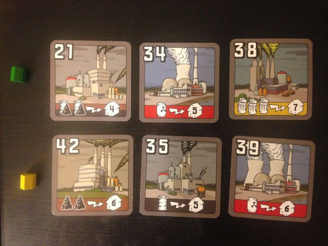 Power Grid 1b