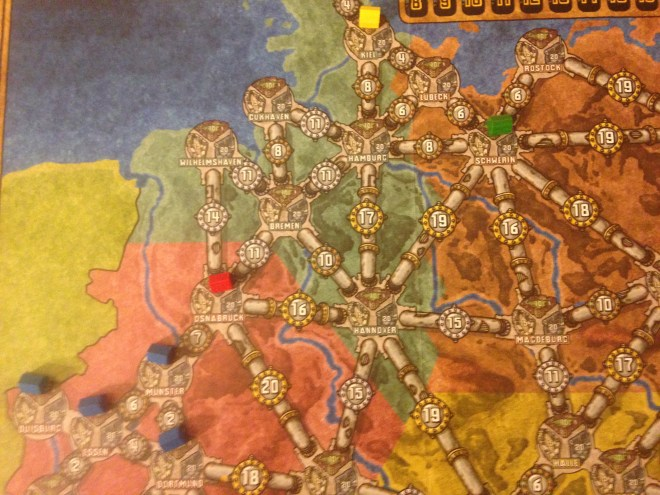 Power Grid 1e