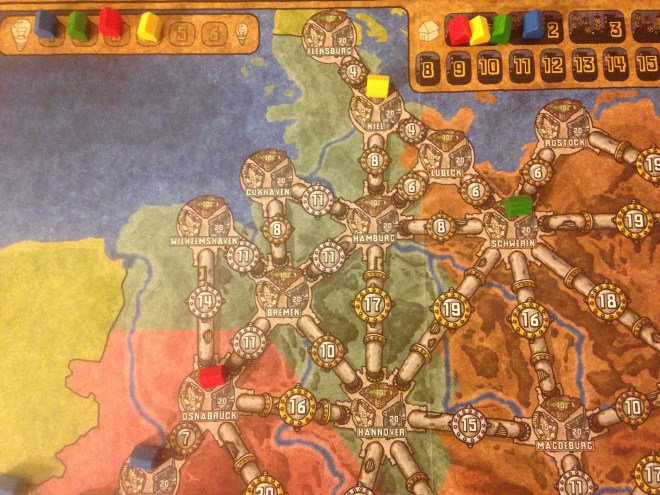Power Grid 1g