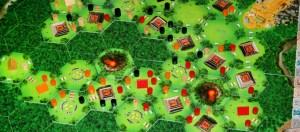 Tikal Game