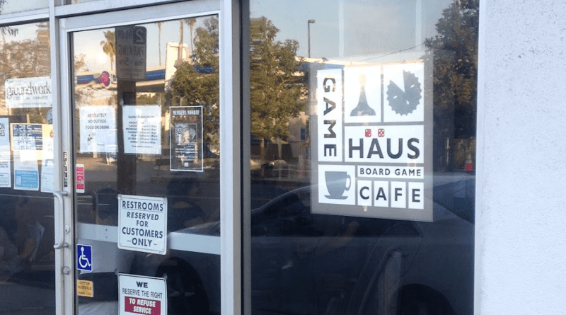 3 Tips for a Better Board Game Cafe Experience