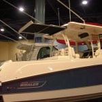 Boston Whaler Wins NMMA Award