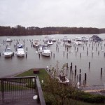 Hurricane Sandy Impact on Chesapeake Bay Marinas and Boats