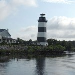 Intracoastal Waterway Cruise – Day 8 in Little River SC