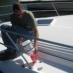 Winterize Your Boat Cabin Interior