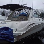 Spring Boat Prep and Launch Checklists