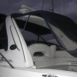 Blue LED Lights to Upgrade Boat Lighting