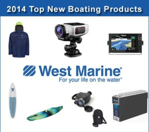 top boating products