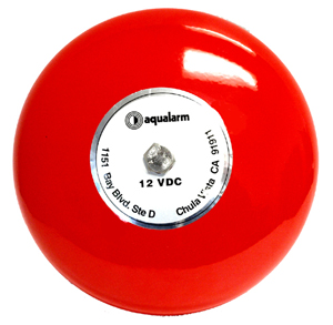 marine alarms