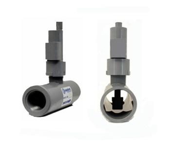 water flow detectors