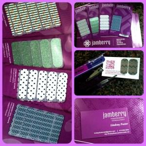 jamberry nautical wraps