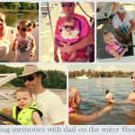 Father's Day Boating Activities and Gift Ideas for Dad