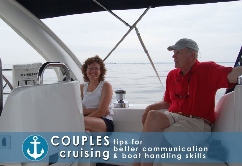 couples cruising tips