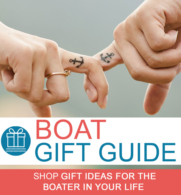 Visit the Boater Shop