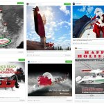 Best Holiday Boating Posts and Images on Instagram